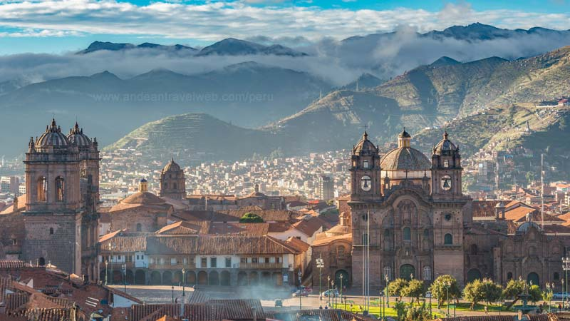 Jeremy's Guide to Peru: Optimizing fun in Cusco  This will help you and your team get the most out of your time in this bustling city.