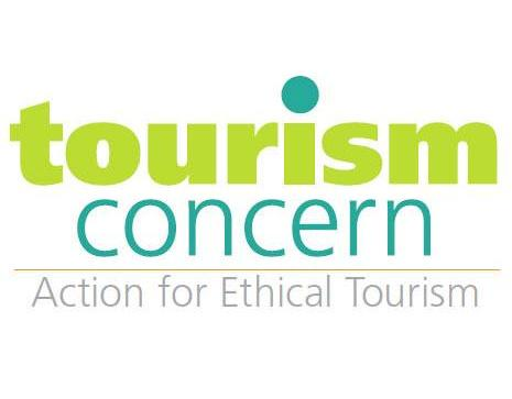 Tourism Concern    Tourism Concern  is a charity (registered charity no. 1064020) who works to accredit those organizations who work to benefit local people in their destinations, to expose and campaign against human rights abuses in the tourism industry.  We have been a proud member of Tourism Concern's  Ethical Tour Operator Group  since 2009.