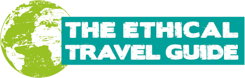 Ethical Travel Group   The other accolade we wish to highlight is our 4th consecutive year being featured in the ethical travel guide.