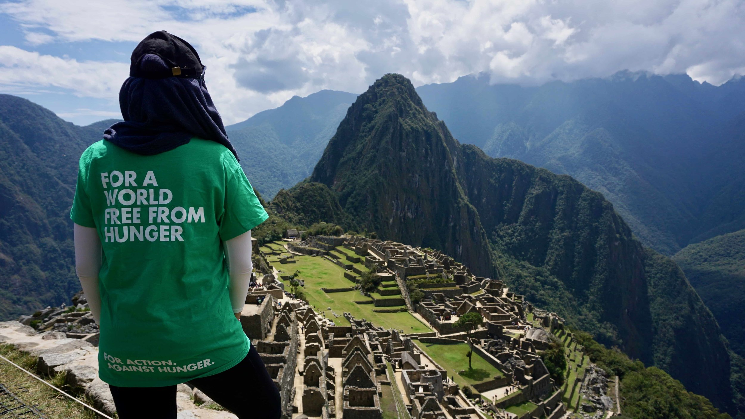 Machu Picchu - Explore the lost city of the incas