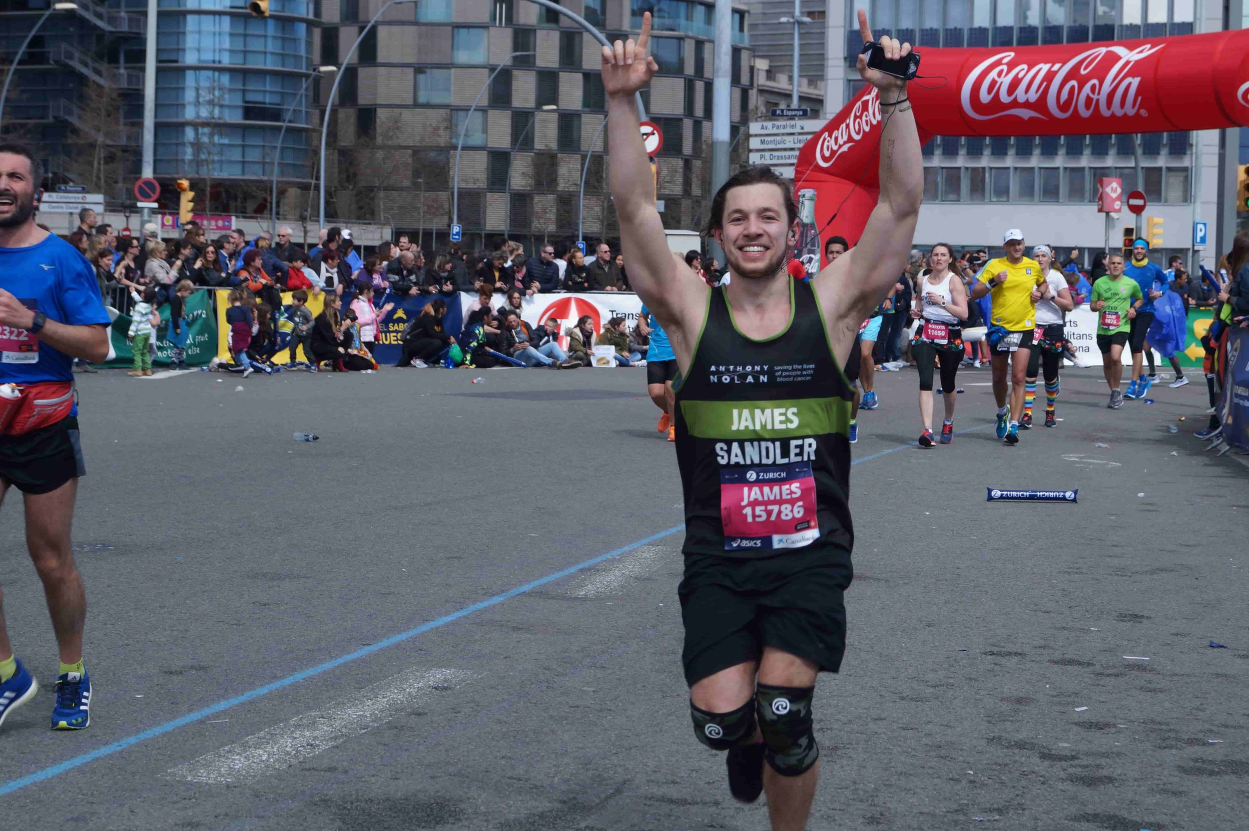 Edinburgh Marathon - Run in one of Europe's largest marathons