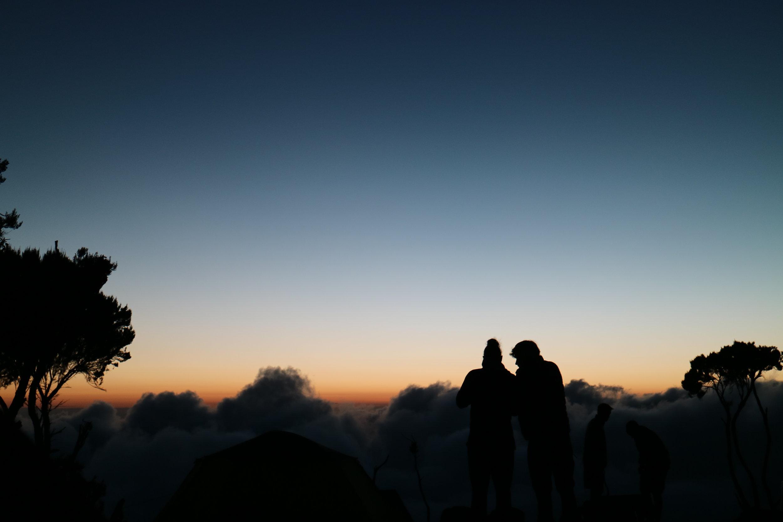 Kilimanjaro -