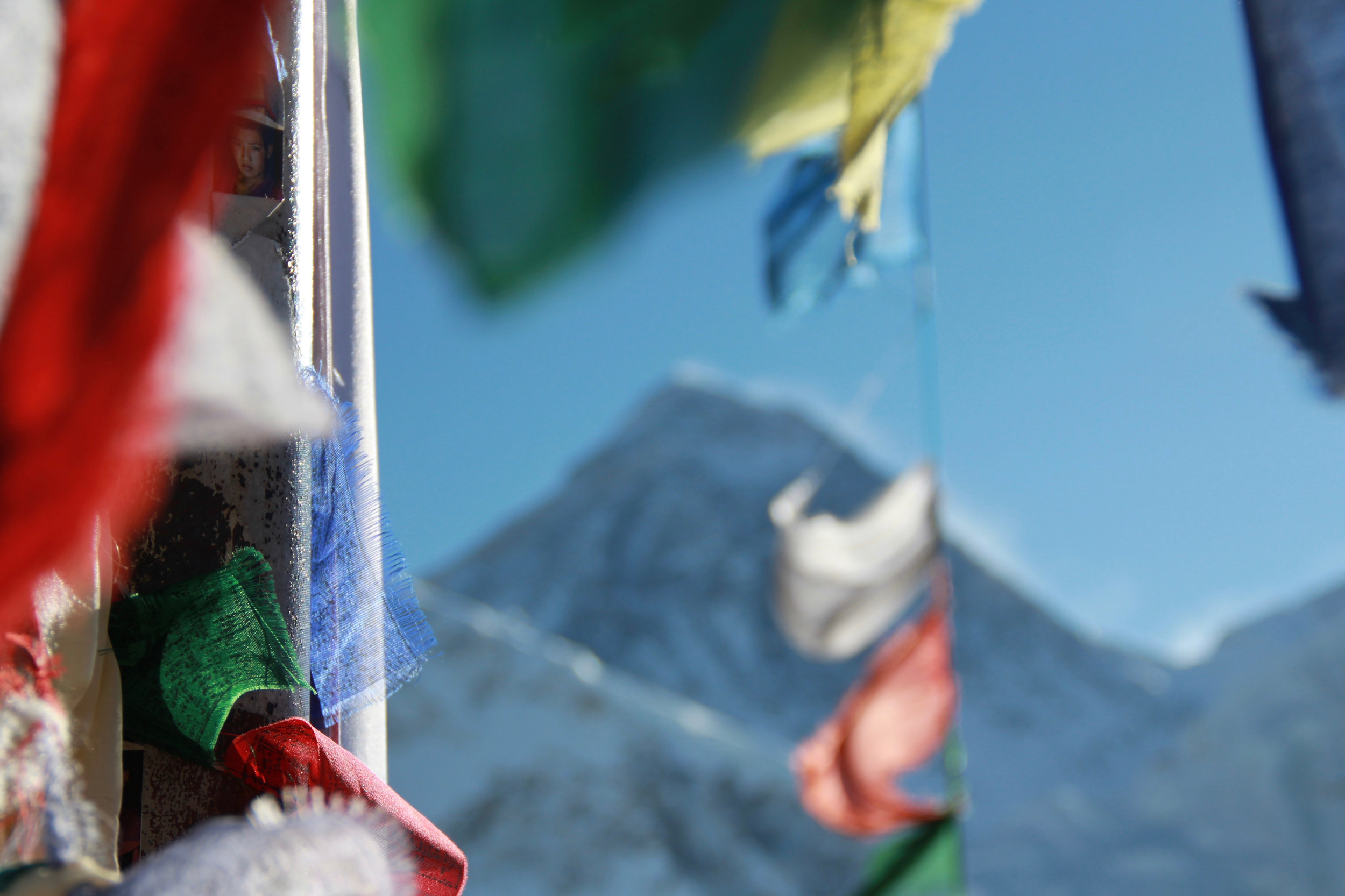Everest Base Camp -