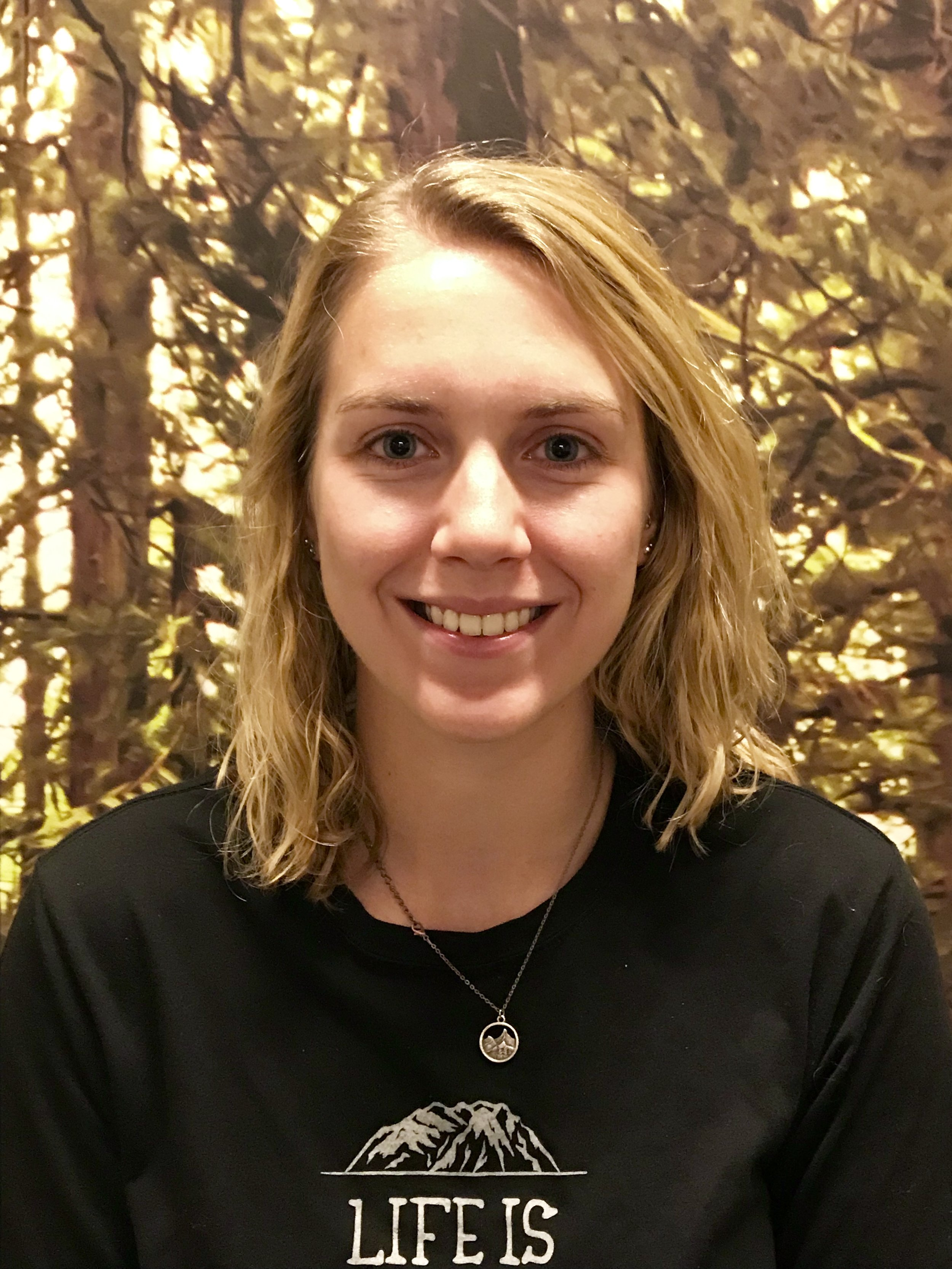 Micayla Beyer Graduate Assistant   Micayla's main priorities are to aid in account management during our peak sales season and ensure all leaders, teams, and individuals are properly welcomed into the Choose a Challenge family.  Micayla was born and raised on Long Island in New York. She loves the outdoors, staying active and sharing her experiences with others. While studying for a dual degree in Physics and German at Stony Brook University, she raced for the school's club sailing team, organized philanthropic and fundraising events for other groups, and founded Stony Brook's Choose a Challenge club. Most recently she summited Mt. Kilimanjaro with Choose a Challenge in May 2019.