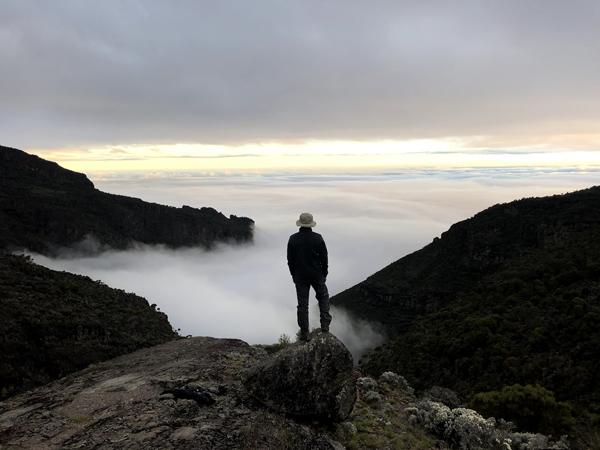 Jordan Weintraub  Lehigh University  Challenge:  Machu Picchu