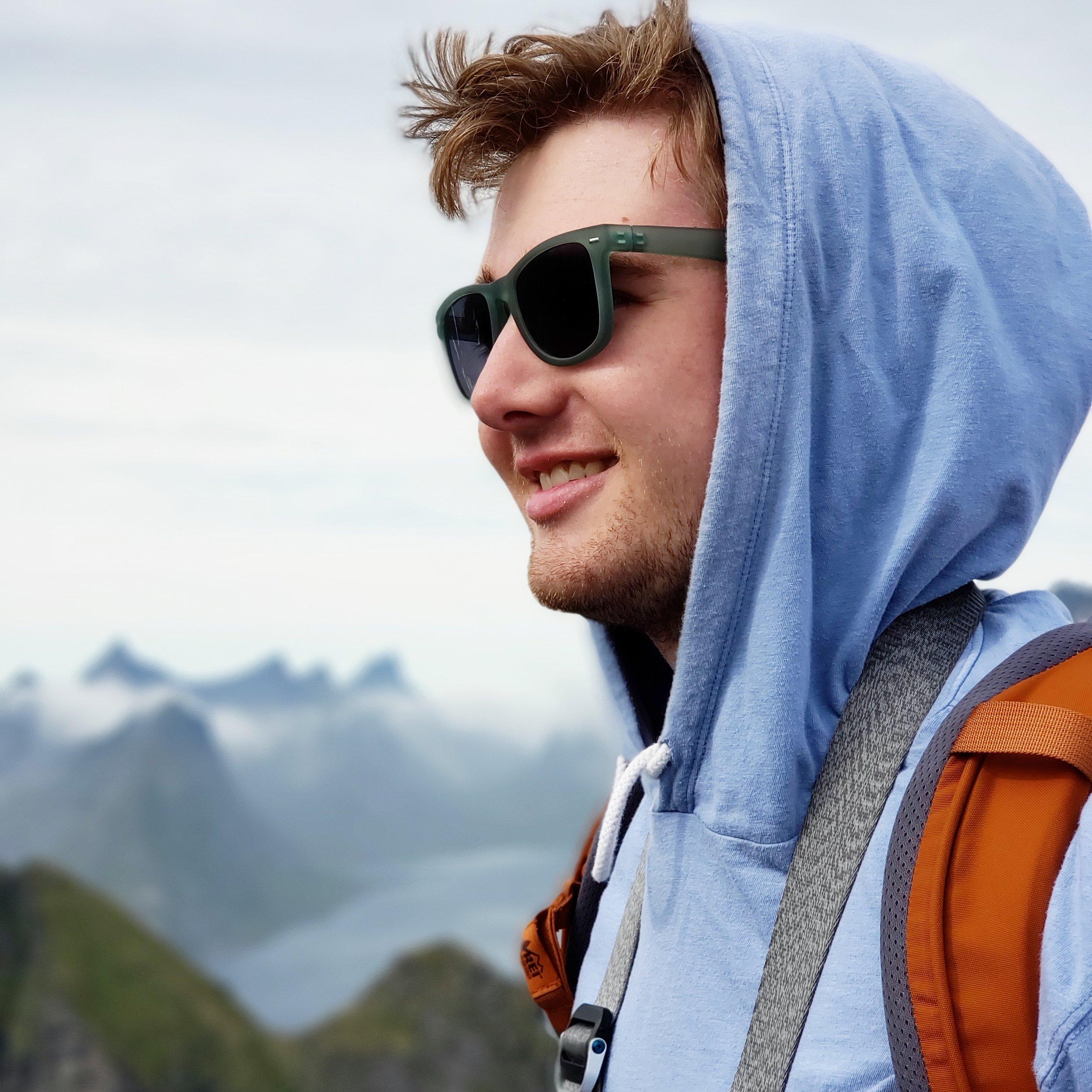 Josh Fess  Nazareth College  Challenge:  Kilimanjaro
