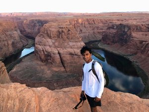 Maneesh Karnati  New York University  Challenge:  Everest Base Camp