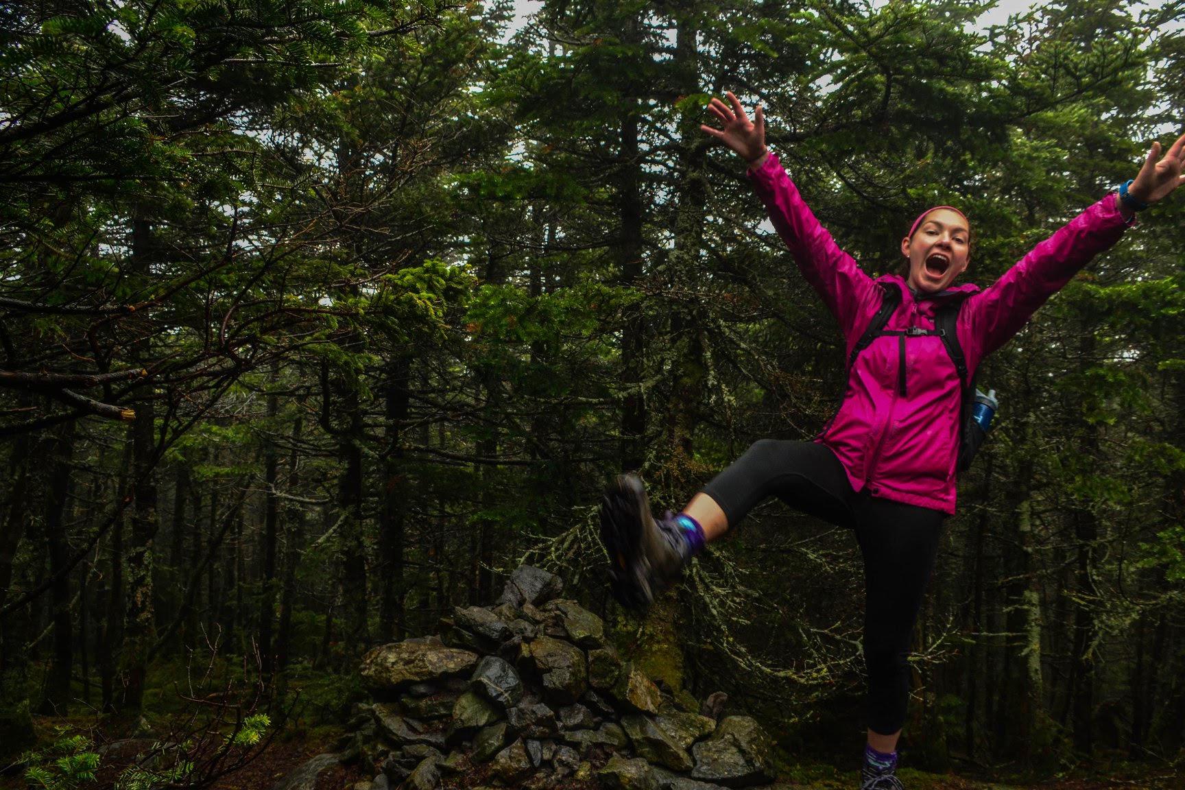 Siobhan Shamlian  Tufts University  Challenge:  Kilimanjaro