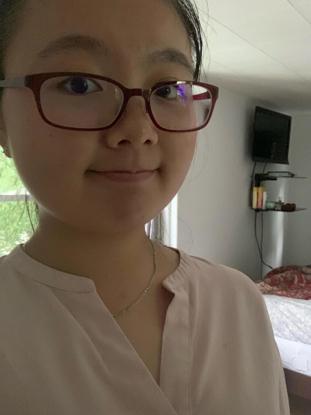 Sophia Huang  Carnegie Mellon University  Challenge: TBD