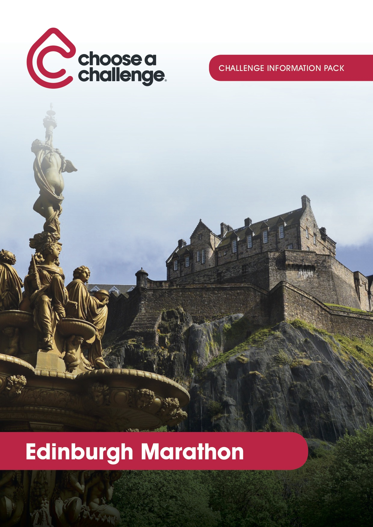 Edinburgh Marathon - Download the full trip brochure to learn more about your accommodations, pricing and the trip itself