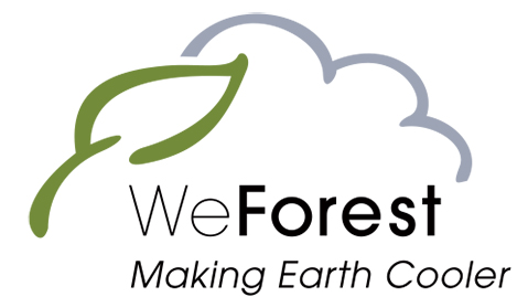 Carbon Offsetting our trips   We have teamed up with   WeForest   to provide the option for all of our student participants to offset the carbon emissions produced during their travels. By 2021 we will be a completely carbon-free company by making this a requirement.