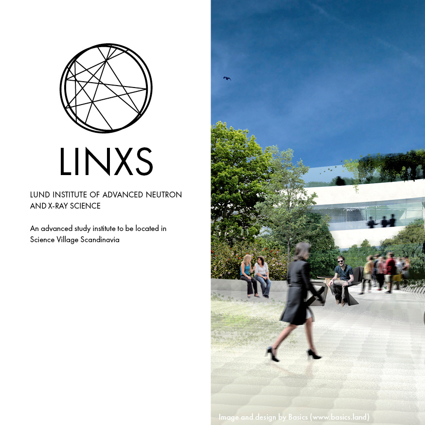 LINXS BROCHURE - Click to download