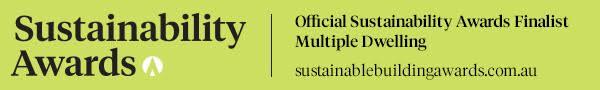 David Barr Architects Sustainability Awards Finalists