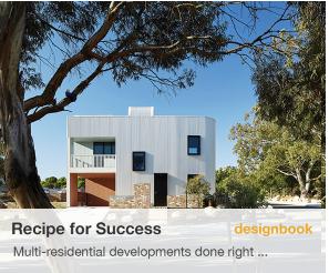Green Magazine-David Barr Architects