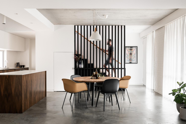 David Barr Architects Perth Fremantle New Home