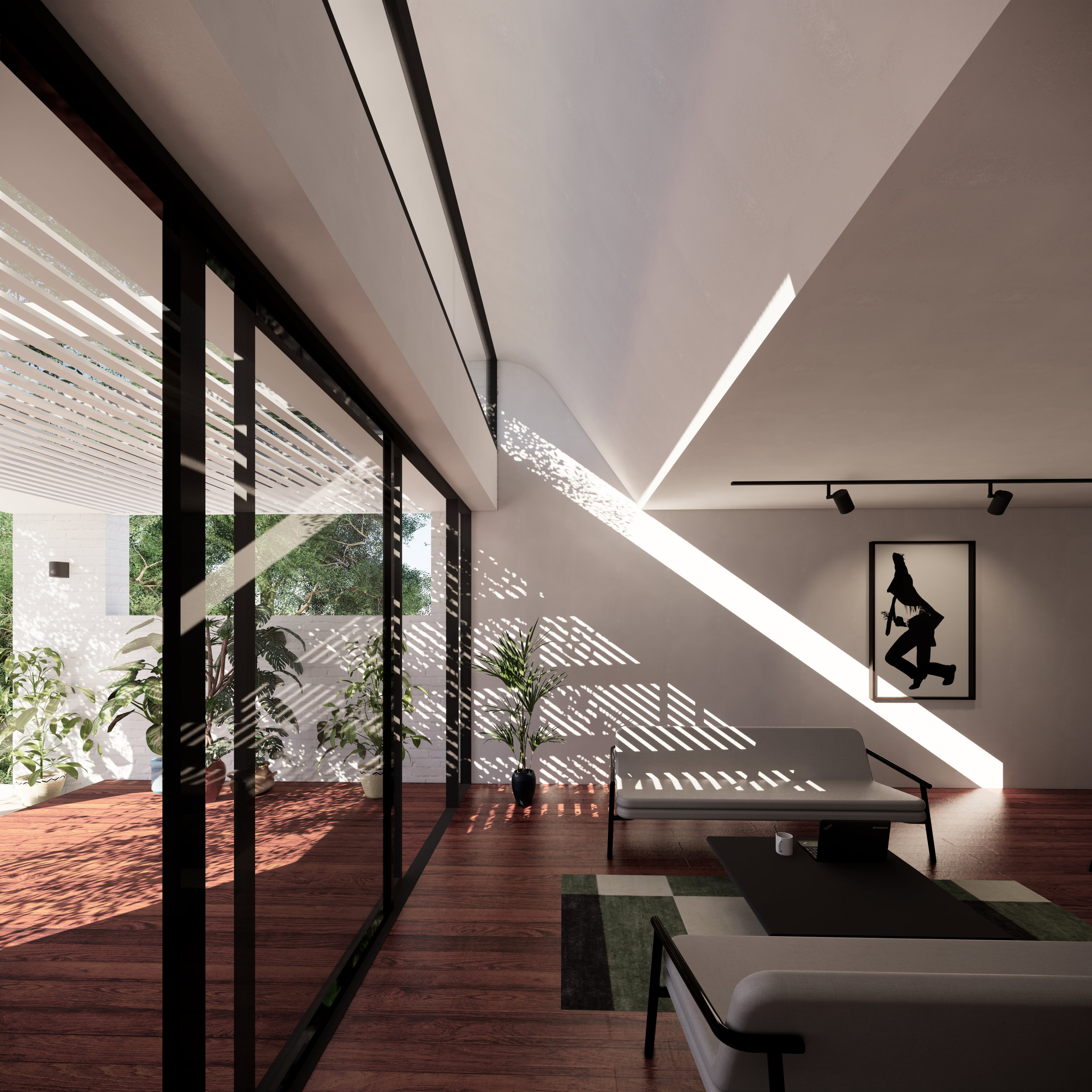 David Barr Architects Perth Fremantle New Home