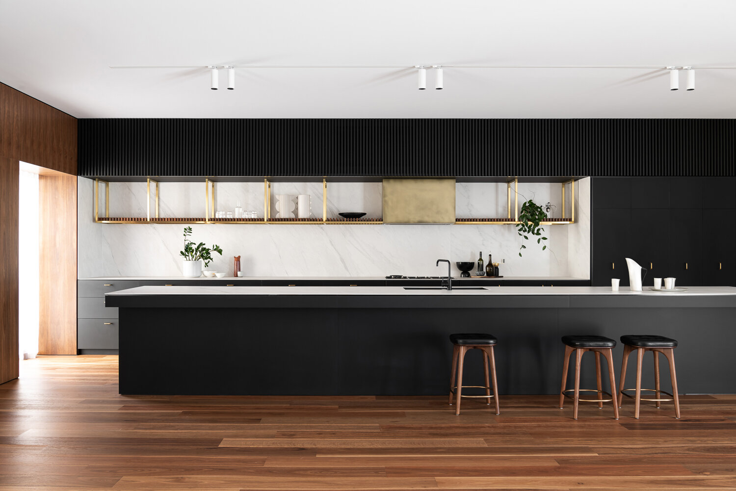 King St by David Barr Architects
