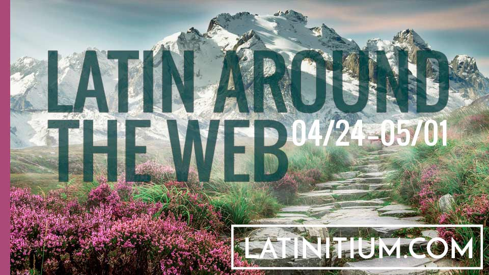 Learn Latin with Latinitium.com with easy Latin texts and Latin audio books.
