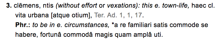 The source references are linked to the Latin text.
