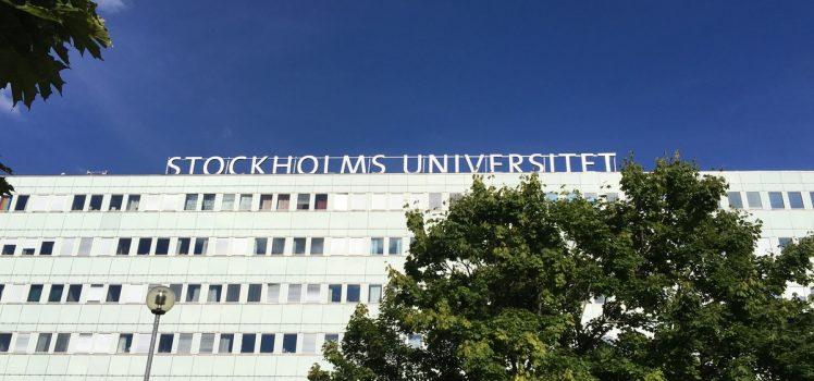 Universitas Stockholmiensis: interdum dormitant architecti?