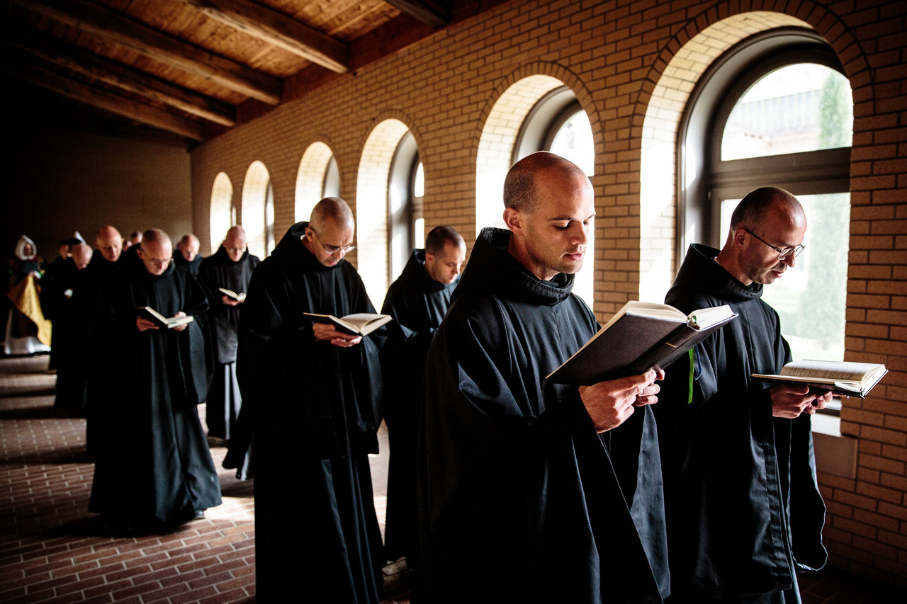 monks from Benjamin Turners article learning Latin with prayer on Latinitium.jpg