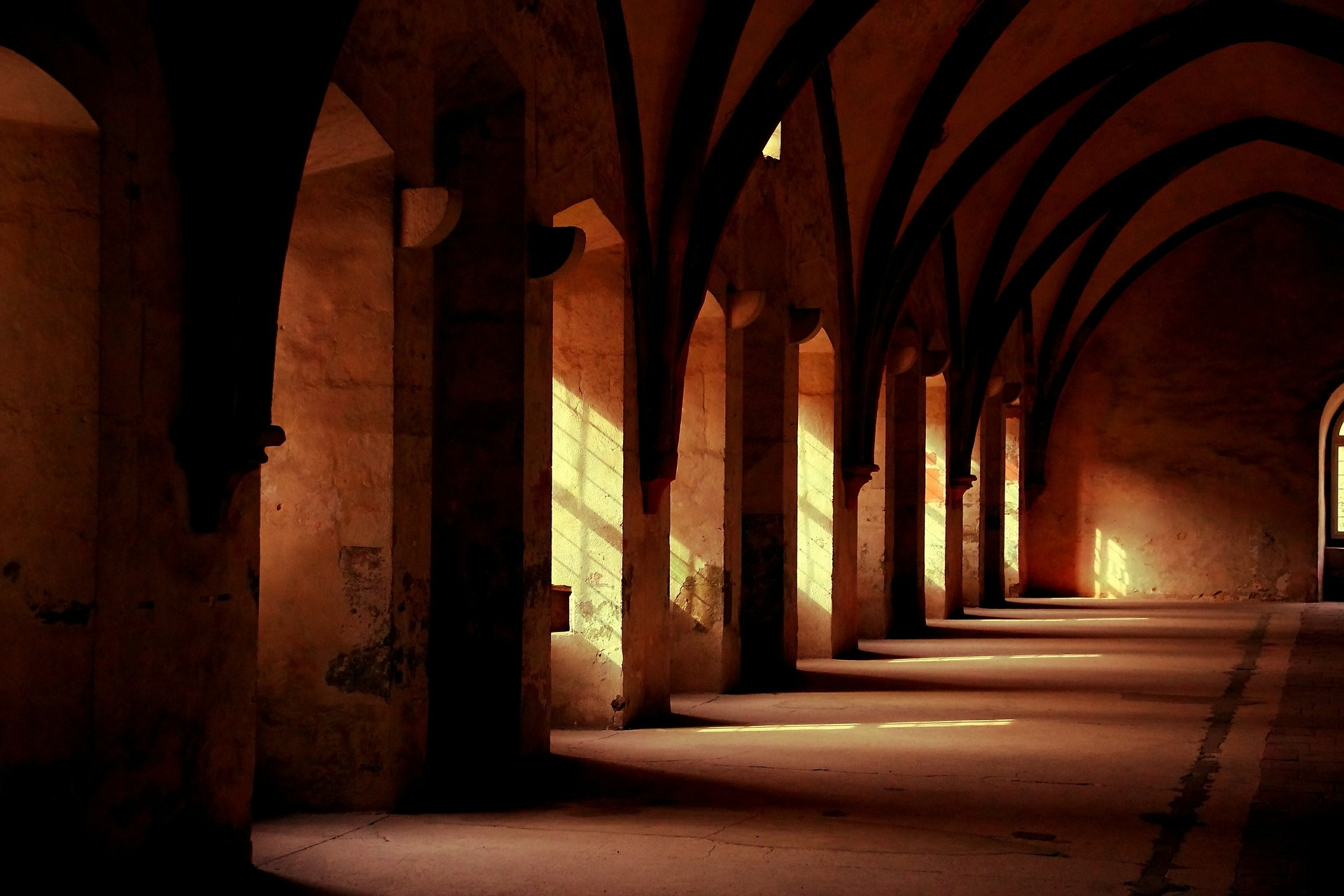 monastery from Benjamin Turners article learning Latin with prayer on Latinitium.jpg