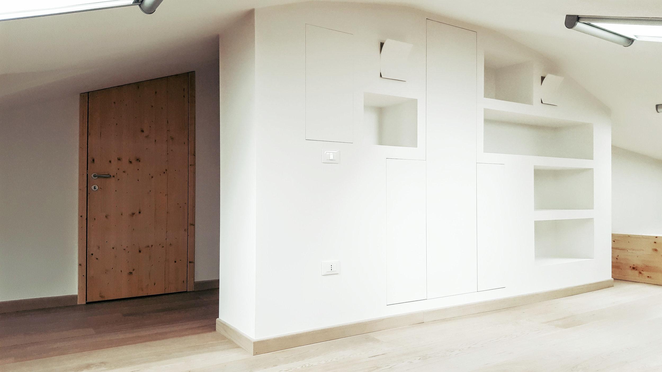 Luigi Greco Architetto - Kid's room - Bologna - 2.jpg