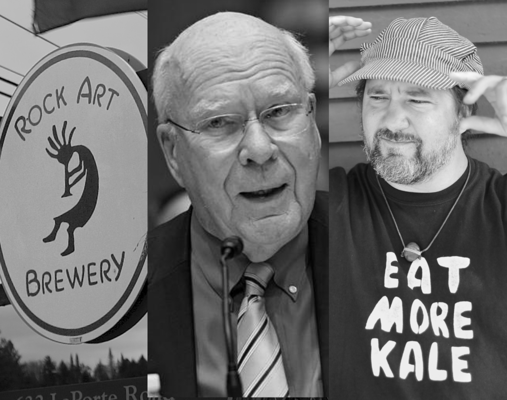 The story began with two high-profile Vermont cases that became nationally known as Trademark Bullying. Sen Patrick Leahy got involved.