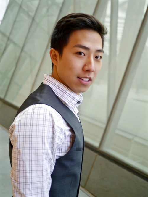 Alex Hayashi, oboe