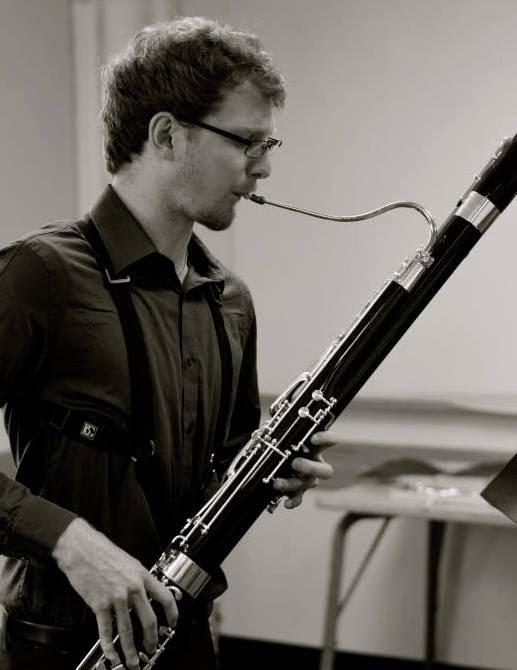 B.M. The Hartt School  Bassoon Performance