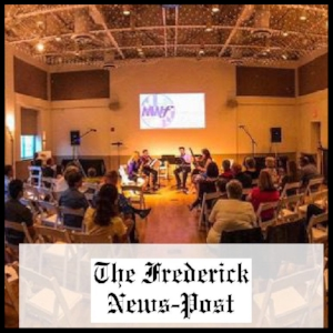 Maryland Wind Festival performances in Frederick The Frederick News Post / 28 June 2017