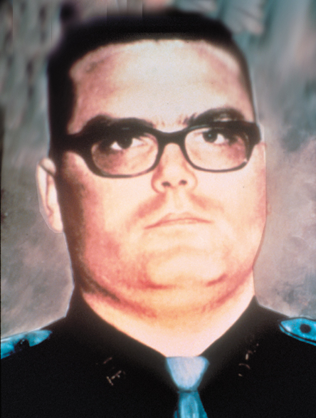 Trooper Larry Smith    January 29, 1971   Smith joined the OHP in 1970. Trooper Smith was making an emergency response to a reported burglary near Tonkawa when a seventeen year-old driver made a left turn in front of his unit on United States Highway 60. Both drivers were killed in the collision.