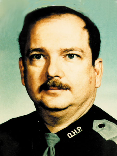 Trooper Duane Grundy    April 11, 1990   Grundy joined the OHP in 1976. Near 2:10 a.m. on April 11, Trooper Grundy was on routine patrol on the Will Rogers Turnpike in far northeastern Oklahoma, near the Craig-Ottawa County line. Grundy effected a traffic stop of a vehicle for a burned out headlamp. As he exited his unit and walked up to the vehicle to write down its tag number he was struck by a pickup truck driven by 82 year-old James A. Grundy (not related) of Joplin, Missouri. The force of the impact knocked him into the vehicle he had stopped. He was pronounced dead at the scene.