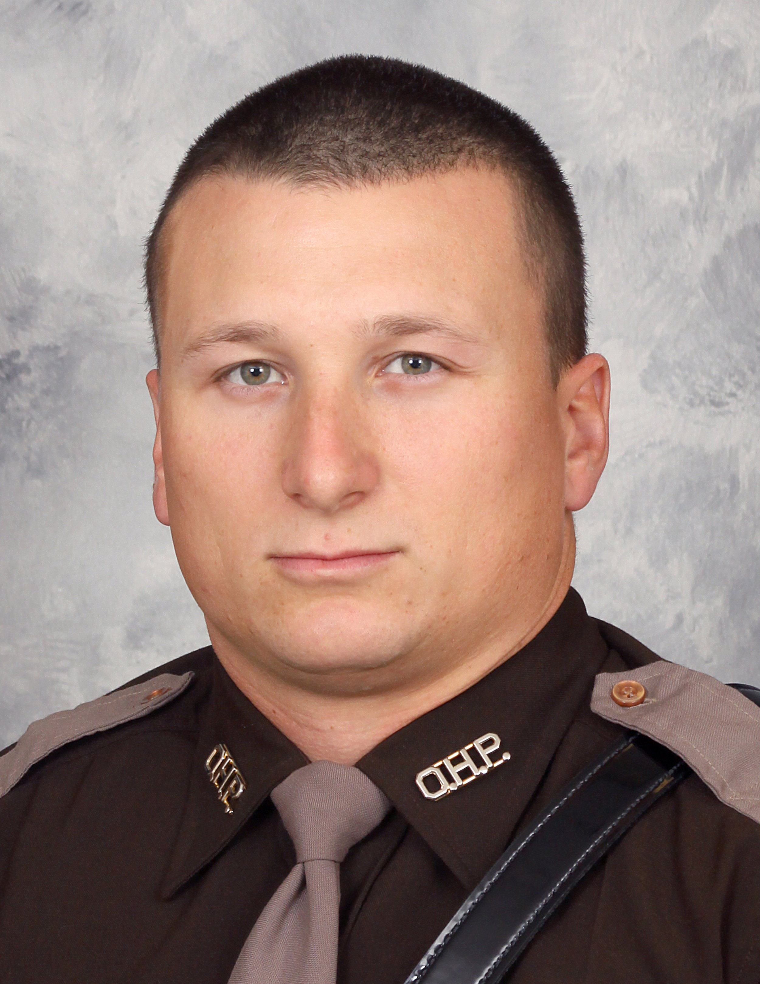 Trooper Nicholas Dees   January 21, 2015   Trooper Nicholas Dees joined the OHP in 2013. On January 31, 2015, Trooper Nicholas Dees and Trooper Keith Burch had been dispatched to investigate a collision involving a tractor-trailer on Interstate 40 in Seminole County near the Pottowatomie County line. While both Troopers were standing outside their patrol units investigating the collision, a driver failed to yield to their warning lights, traveled into the collision scene and struck both Troopers. Trooper Dees died instantly. Trooper Burch received serious injuries. The driver of the vehicle was charged with manslaughter.