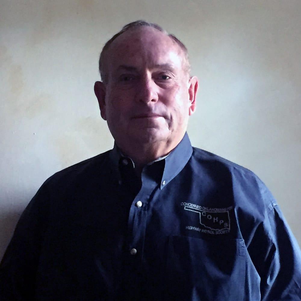 Gordon Hampton   Eastern Vice President  Tulsa     918-625-8917