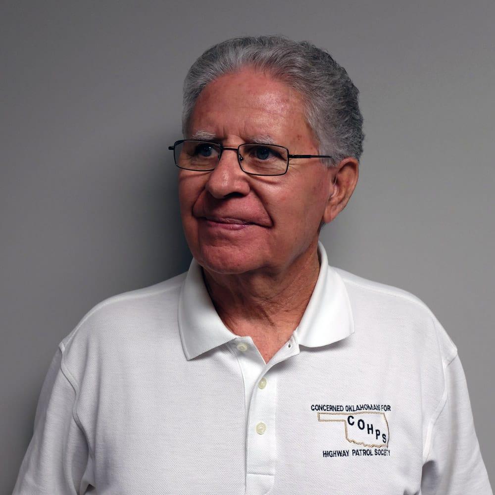 Pat Woodward   Director  Bixby     918-810-4728