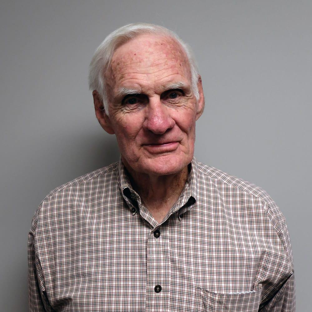 Dr. Joe Taron   Western Vice President  Shawnee     405-308-3650