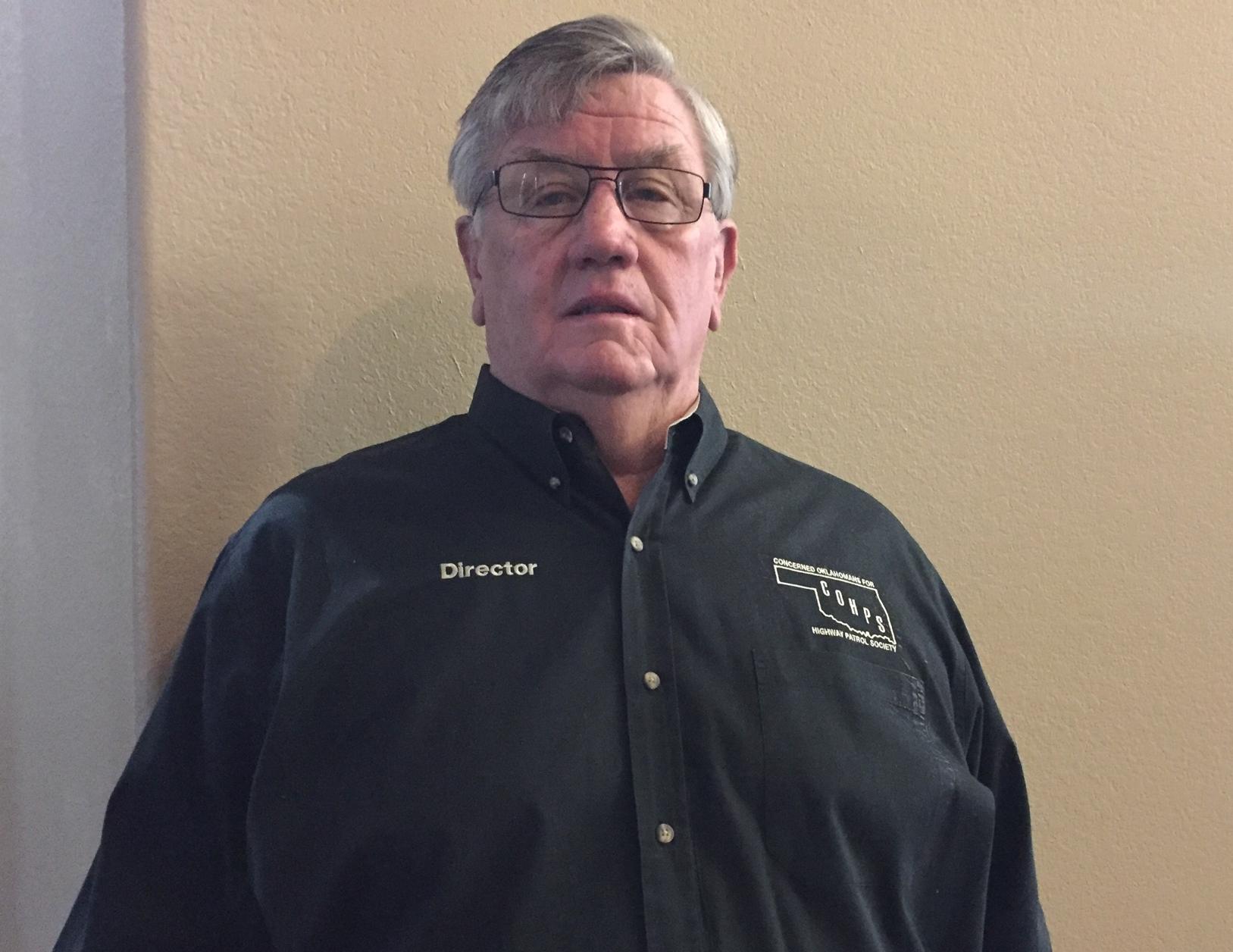 Bill Inhofe   Director  Muskogee     918-260-8583