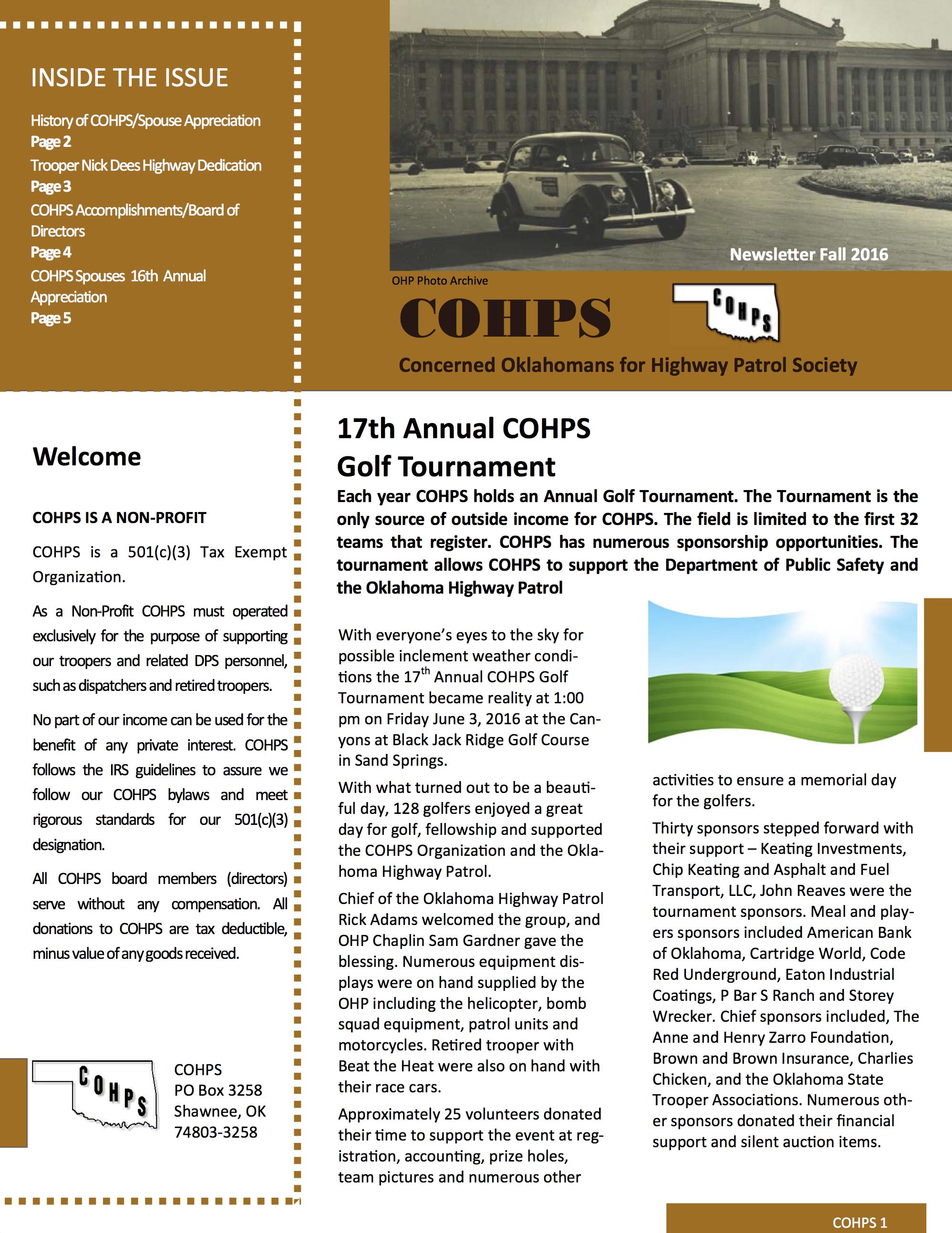 Fall 2016 -  Download PDF