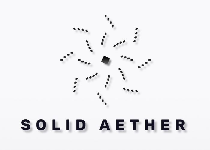 Solid Aether - A bullet hell shmup with minimalist aesthetics.Playable on Windows and Mac OS.> English> 日本語> Русский