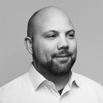 Joel Burke – CEO of Inventjin