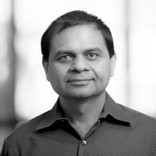 Vinay Chaudhri – AI & Knowledge rep. Consultant