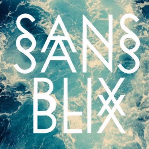Sans Blix Logo
