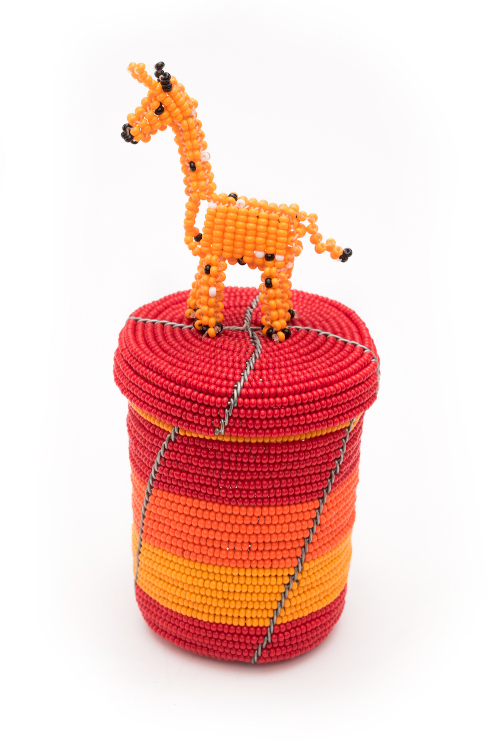 Giraffe box (tall)
