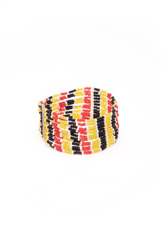 Elastic Bracelet 12 Strands(Cont-Barbet)-BW3002.jpg