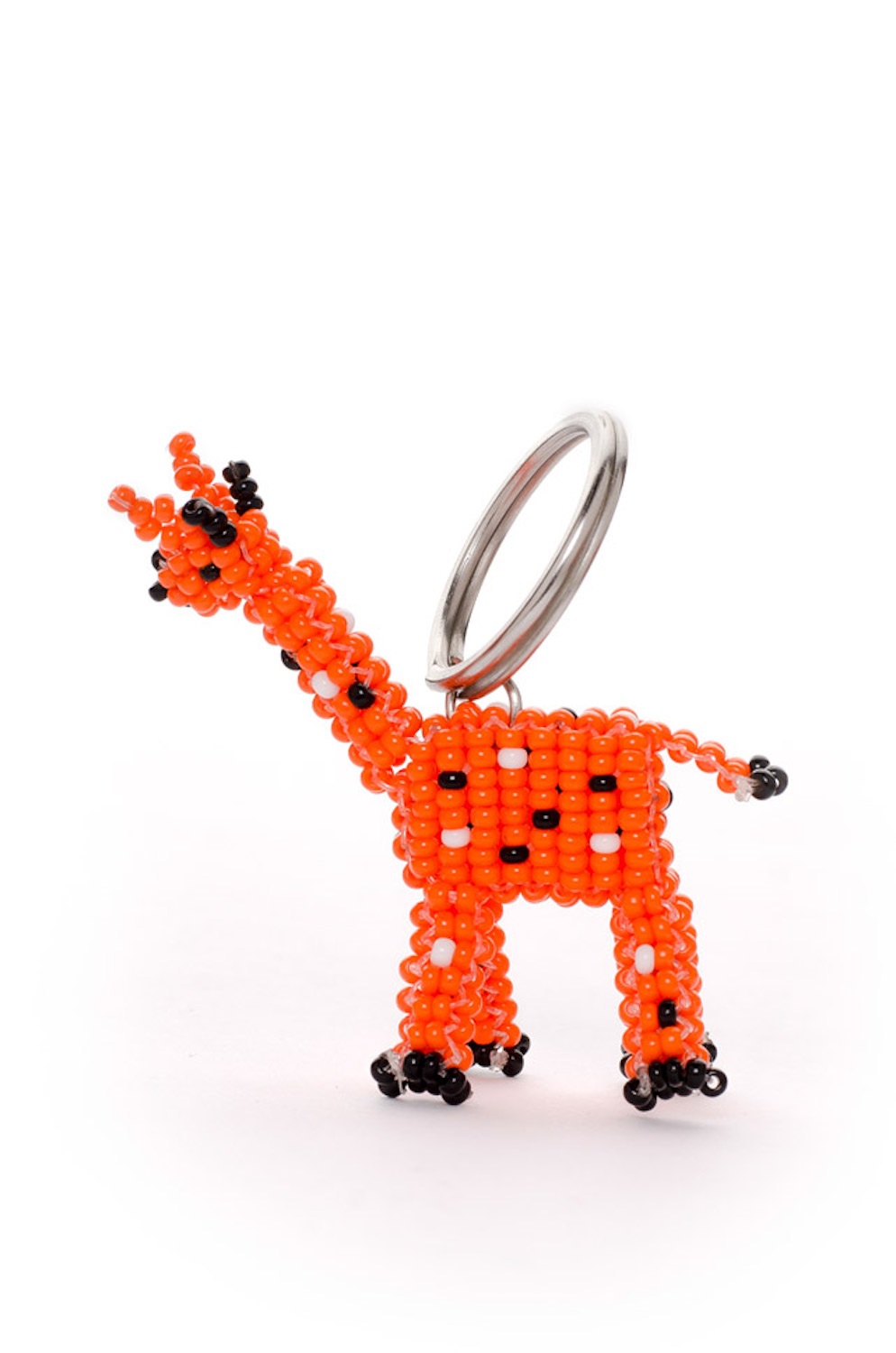 Animal Key Chain Giraffe-BW1003.jpg