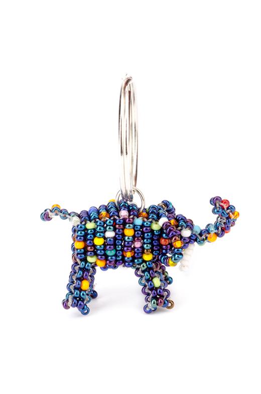 Elephant Key Chain BW1002.png
