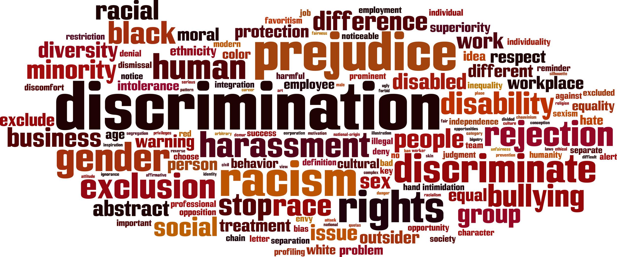 Photo Credit:  http://www.california-labor-law-attorney.com/californias-discrimination-laws/