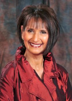 Rebecca Y. Mendez Sierra (1965)