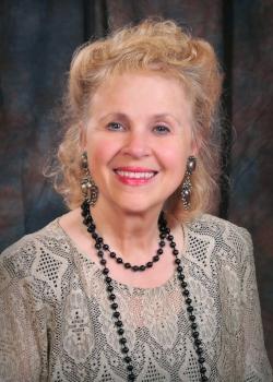 Dr Janet Barton Speer (1965)